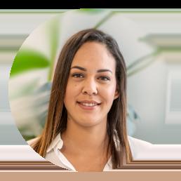 Gladys_OAZ HR Specialist