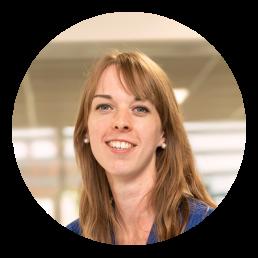 Ilse_OAZ HR Specialist