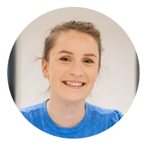 Kirsten_OAZ HR Specialist