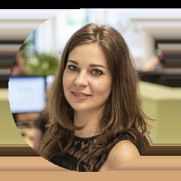 Anastasiya_OAZ HR Specialist