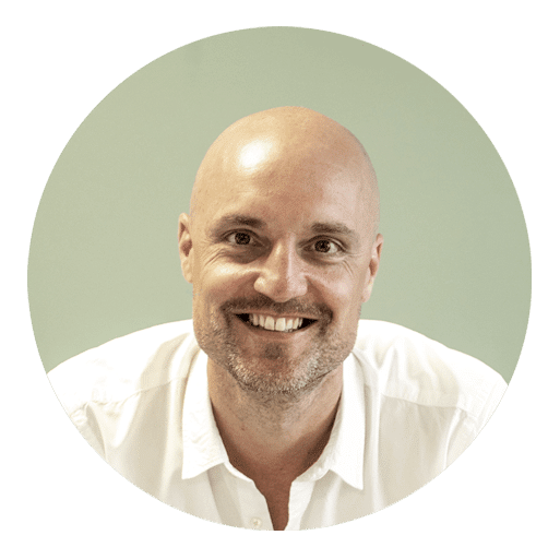 Jurgen_OAZ HR Specialist