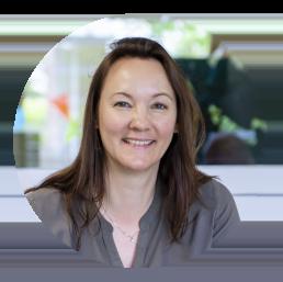 Mariska_OAZ HR Specialist